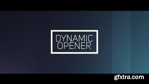 Videohive Overlay Titles Opener 16087842