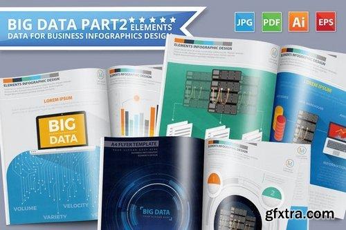 Big Data Infographics Design