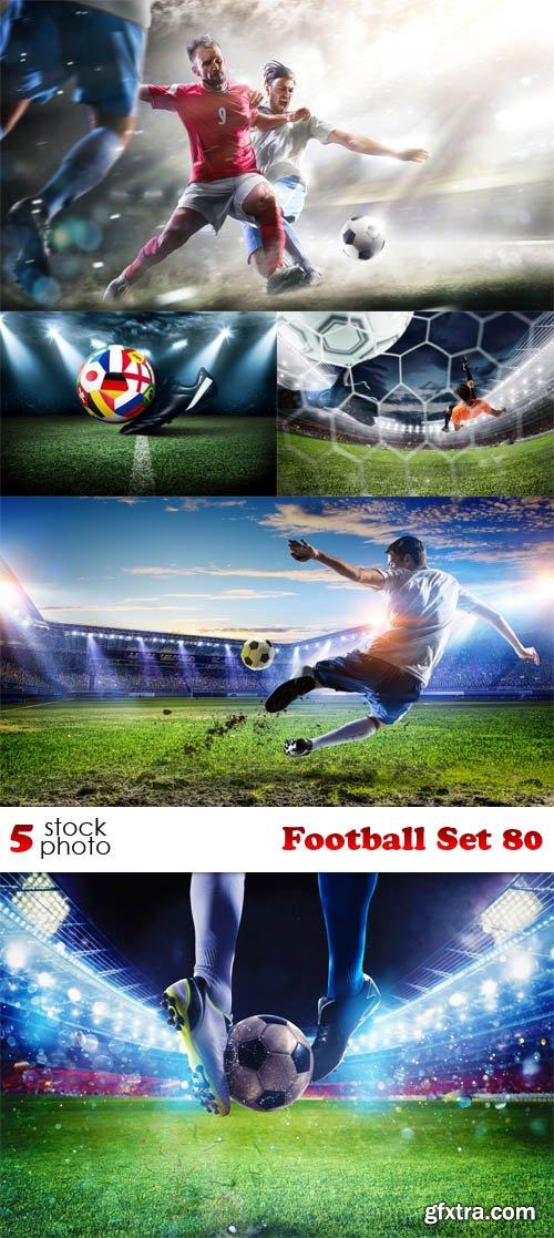 Photos - Football Set 80