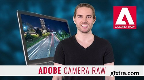 Edit A Raw Photo in Adobe Camera Raw: Learn Adobe Camera Raw For Beginners Mini-Course