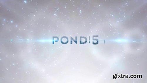 Pond5 - Clean Logo Reveal 098927861