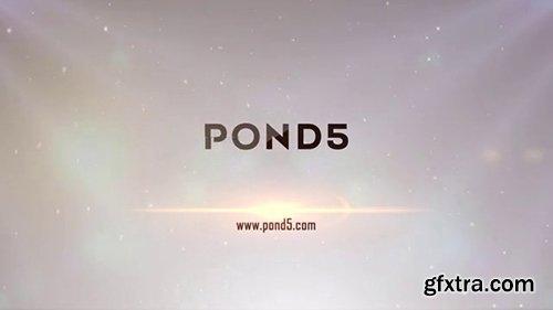 Pond5 - Glass Logo Form 098935431