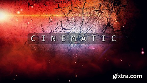 Light Leaks Cinematic Background - Motion Graphics 142669