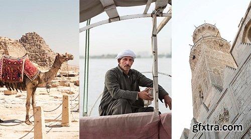 Travel Photography 101: A Journey Through Egypt