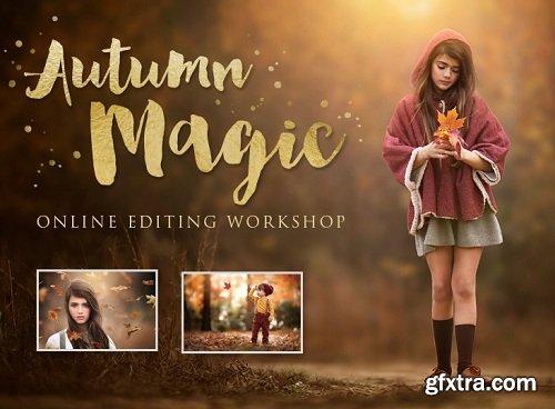 Autumn Magic Workshop: Post Processing Video
