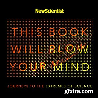 This Book Will Blow Your Mind (Audiobook)