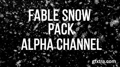 Fable Snow Pack - Motion Graphics 138918