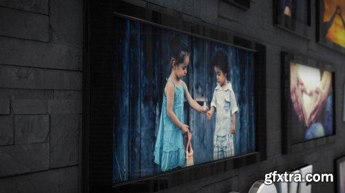 Videohive Elegant Memories 21588428