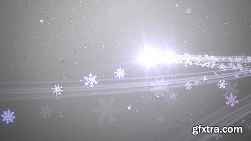 Videohive Christmas Light 6216945