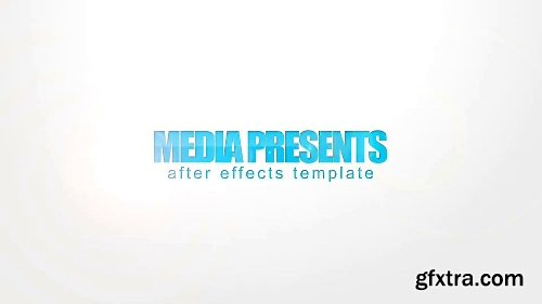 Videohive Media Present 6074747