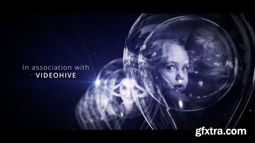 Videohive Abstract Imagination 22838605