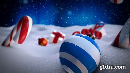Videohive Winter Story 22861932