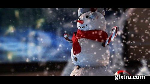 Videohive Christmas World 22921256