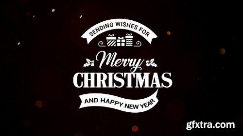 Videohive Twenty Christmas Badges 22938212