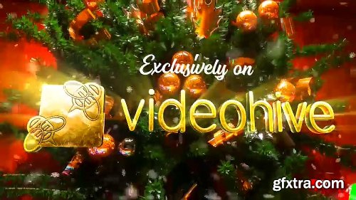 Videohive New Year Pack - Logo Reveal, Sale and Event Promo 21121532