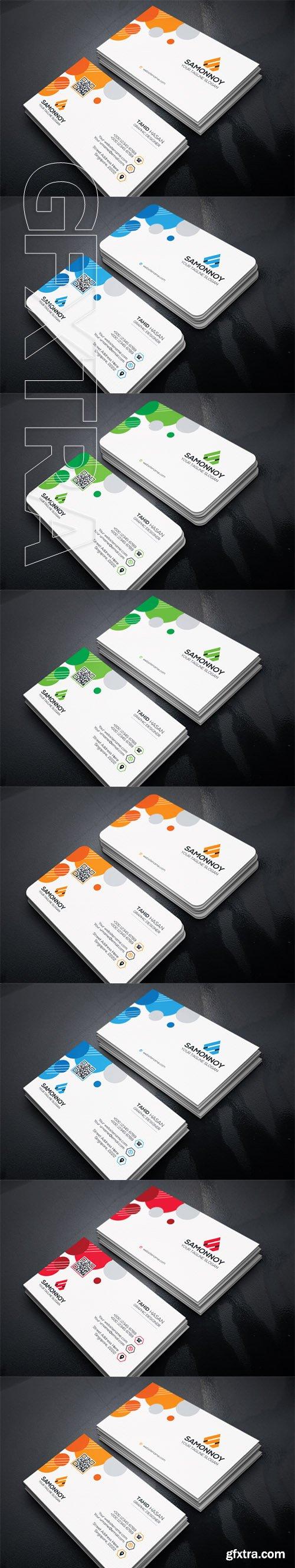 Business Card v.2
