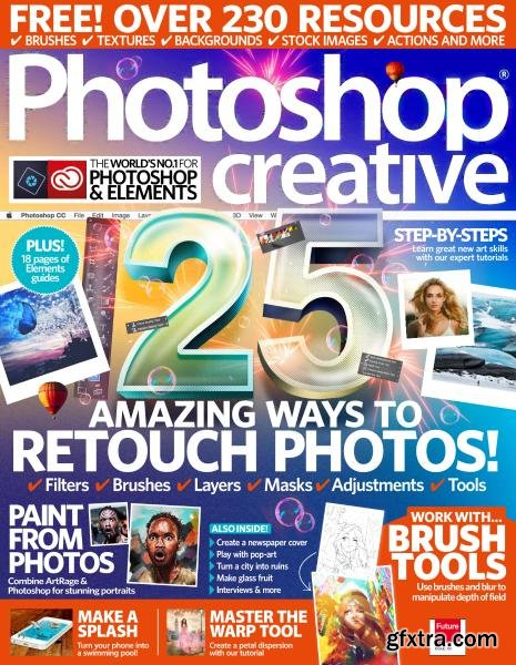 Photoshop Creative - Issue 157