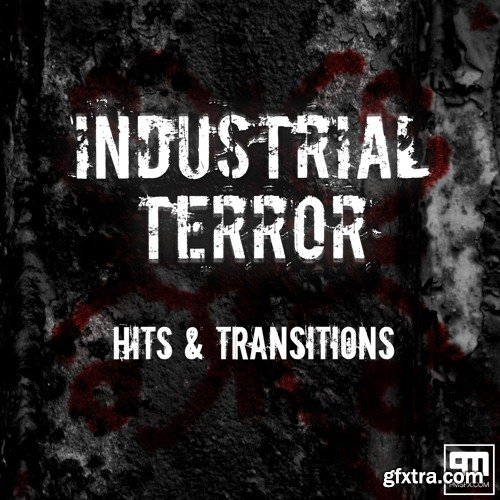 PMSFX Industrial Terror Hits And Transitions WAV-DISCOVER