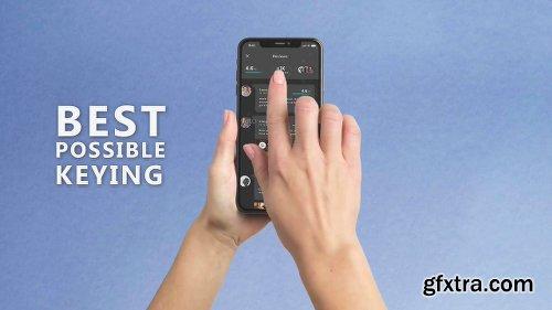 Videohive Phone Xs MAX Promo 22946391