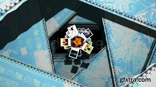 Videohive Funny Stop Motion Profile 494680