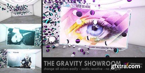 Videohive Virtual Gallery Showroom 1145152