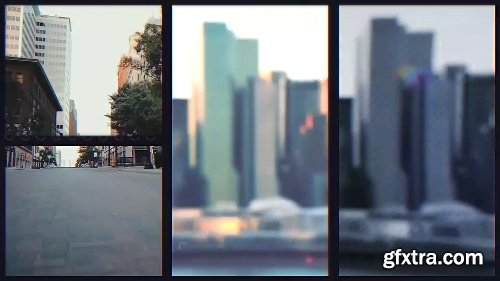 Videohive Urban 22988781