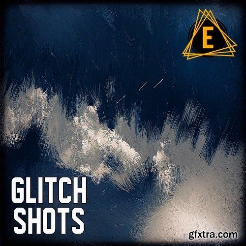Electronisounds Glitch Shots WAV