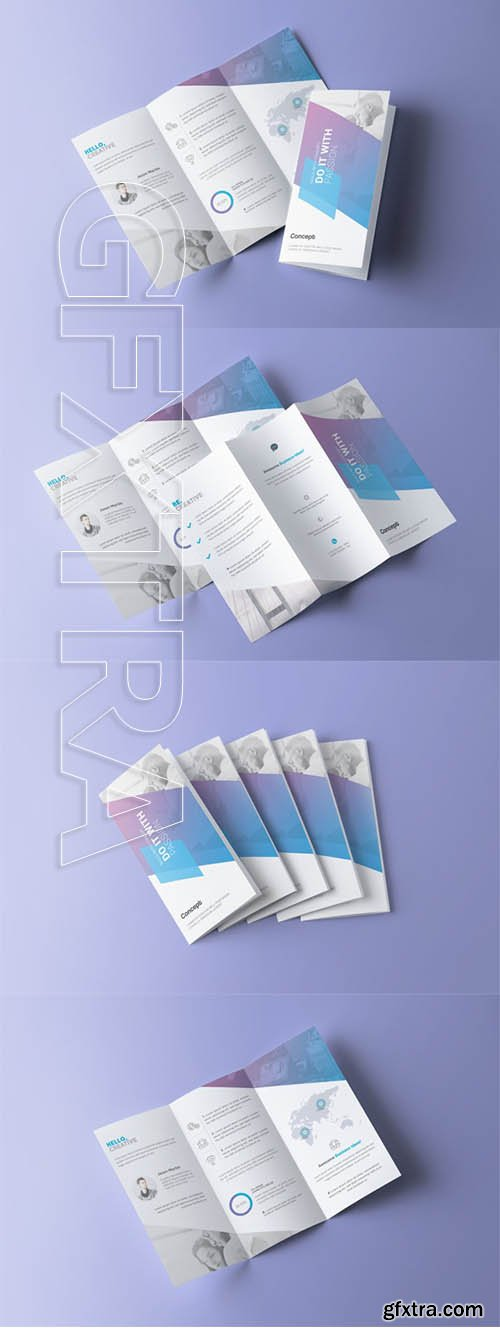 Corporate TriFold Brochure v2