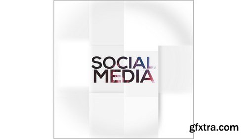 MA -  Social Media Square Video After Effects Templates 149622