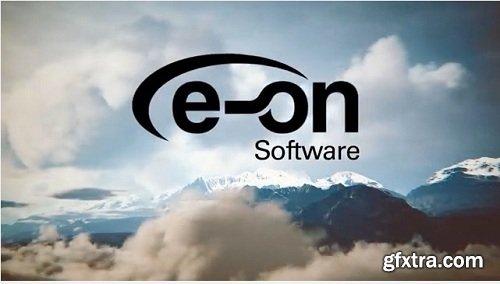 E-on Vue Pro v1.00.59.51 macOS