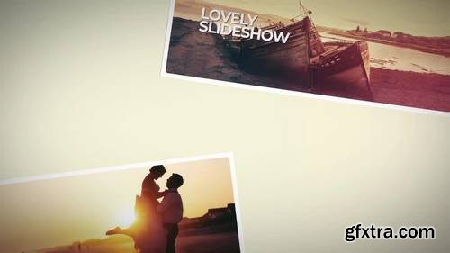 MA -  Lovely Slideshow After Effects Templates 149623