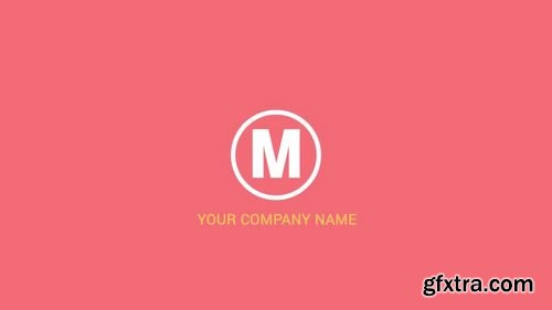 MA -  Minimal Logo After Effects Templates 149663