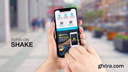 Videohive Phone X App Promo 20927065