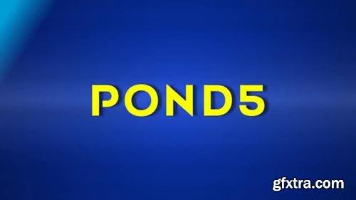 Pond5 - Wipe Logo Reveal - 089767979