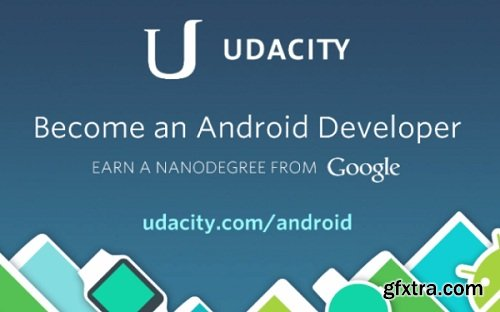 Udacity - Android Developer Nanodegree nd801 v7.0.0