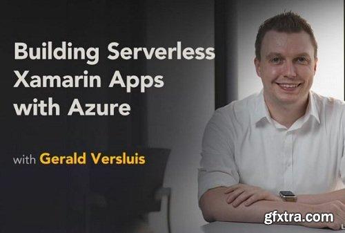 Lynda - Building Serverless Xamarin Apps with Azure