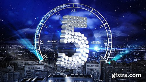 Videohive New Year Eve Countdown 2019 6211072