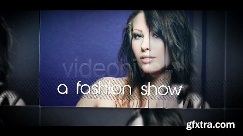 Videohive Fashion Show 4193798