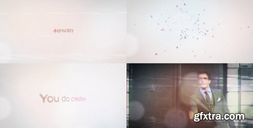 Videohive Glitch One - A Quick Glitchy Logo Reveal 7739493