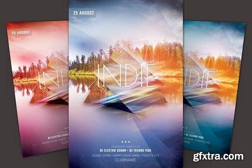 CM - Indie Flyer 2815480