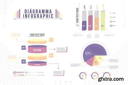Di?gramma - Infographic
