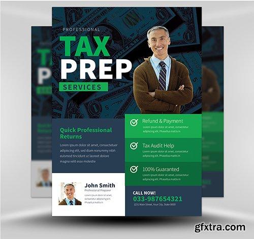 Tax Prep 1
