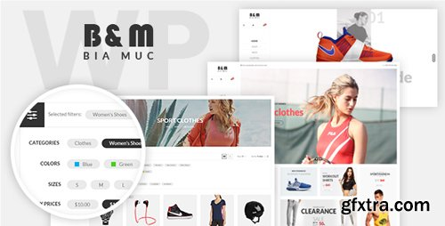 ThemeForest - SNS BiaMuc v1.2 - WooCommerce WordPress Theme - 19241028