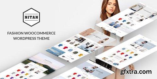 ThemeForest - Nitan v2.2 - Fashion WooCommerce WordPress Theme - 16936963