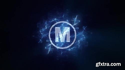 MA -  Energy Sparks Logo After Effects Templates 59870