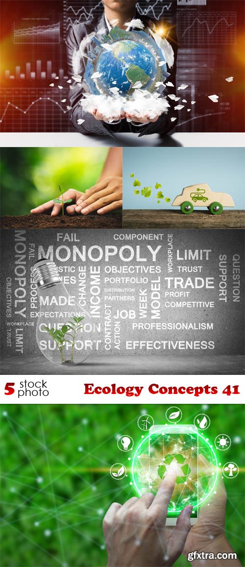 Photos - Ecology Concepts 41