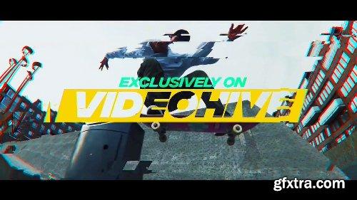 Videohive Glitch Sport Intro 20930724