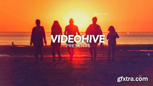 Videohive Modern Dynamic Slideshow 21033655