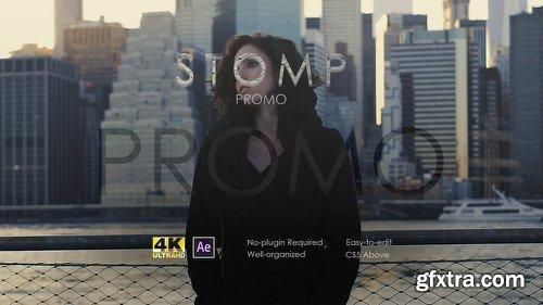 Videohive Stomp Promo 21687400