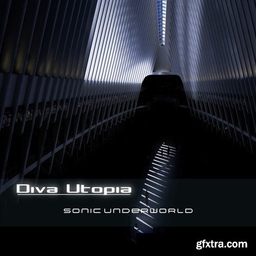 Sonic Underworld Diva Utopia For U-HE DiVA-DISCOVER
